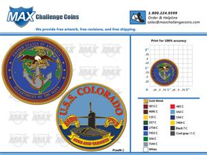 proof-2.2-Max Challenge Coins