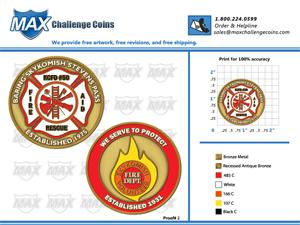 proof-2.3-Max Challenge Coins