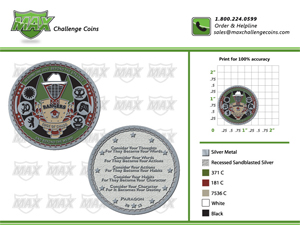 proof-2.6-Max Challenge Coins