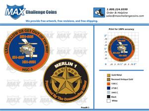 proof-3.6-Max Challenge Coins
