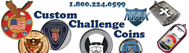 Max Custom Challenge Coins Blog | Page 4