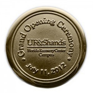 Award Custom Coins for Sale