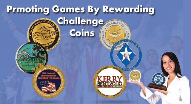 Sports-challenge-Coins