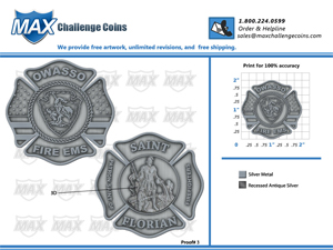 proof-3.2-Max Challenge Coins