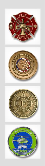 Challenege Coins