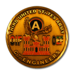 Personalized challenge coins
